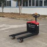 Тележка паллета сбывания 1500kg китайского высокого качества горячая миниая электрическая (паллет Jack)