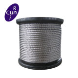 AWG 22 24 26 28 30 32gauges 316L Stainless Steel Heating Wire for Vape