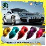 Vernice di gomma dell'automobile duratura con tutti i colori