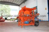 Machinerie de traitement du manioc et de Tranches de pomme de terre de la machine Peeler Slicer