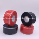 China Wholesale multi Color Insulation Self Fusing of silicones Rubber Tape