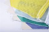 메시 세탁물 부대 기업은 탭을%s 가진 메시 청결한 부대를 분류한다