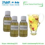 В основном жидкие фруктовый аромат для E-жидкость