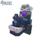La Chine fournisseur Simulateur de voiture de course arcade