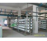 De Installatie van het Systeem RO van de Filtratie van het Water van Chunke 35t/H voor Verkoop