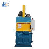 판지를 위한 Ves10-6040 수직 전기 유압 포장기