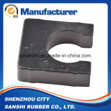 Imballaggio di gomma della Cina della fabbrica di nave fornita dell'imbarcazione diretta del crogiolo