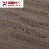 고품질 실내 목제 곡물 HPL 마루 또는 박층으로 이루어지는 마루 (AS18210)