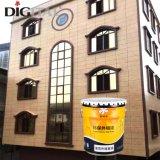 Vernice della parete esterna di uso del rivestimento della costruzione