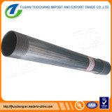 Material de bobinas laminadas en frío BS31 Conduit galvanizado