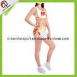 고품질 타이츠는 주문 승화한 Cheerleading 사례 착용을 도매한다