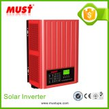 Solarly power inverter 5000W Grid Tie with Efficient MPPT