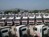 Sinotruk HOWO 4X2/6X4 caminhão trator
