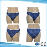 Pp.-Wegwerfnicht gesponnene Unterwäsche für Männer