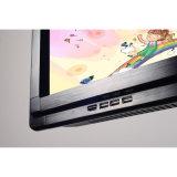 Todo-en-uno portátil PC Toque pizarra interactiva con I3 I5 I7 PO