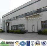 Construcción modular prefabricados de estructura de acero Construcción de metal