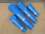 Корпус фильтра патрона сжатого воздуха серии h высокого качества санитарный для обработки масла