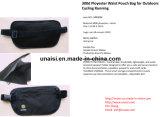 OEM RFIDの毎日旅行パック袋のパスポートのウエストの袋