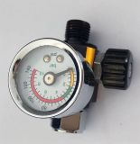 Воздушный регулятор