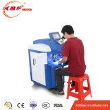 Machine portative de soudure laser De l'endroit YAG du bijou 100W&200W