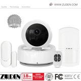 주택 안전을%s WiFi IP 사진기 경보망