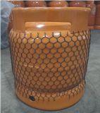 Bombole per gas di GPL che cucinano vendita calda del gas