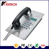 Nuovo telefono dell'oggetto d'antiquariato di disegno di Kntech Knzd-07 con il tasto illuminato