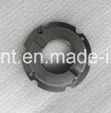 Kundenspezifisches Präzisions-maschinell bearbeitenteil nichtstandardisiertes Einlage-Teil der CNC-maschinell bearbeitenteil-16mncr5/P20/S45c/1.2379