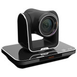Câmera profissional da comunicação Pus-Ohd320 com a câmera de Sony Visca/Pelco-P/D HD 1080P 20X HDMI/LAN PTZ da lente de Canon