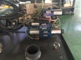 Embutición profunda hidráulica de la máquina Ytd32-500t de la prensa de la columna doble de la acción cuatro con el amortiguador hidráulico
