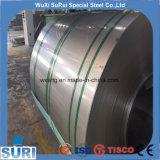 Laminados en frío de la bobina de acero inoxidable 420 de la superficie con Ba