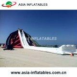 大きく膨脹可能な水スライドの安い価格