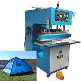 Tent Dedicated Welding Machine with Trough