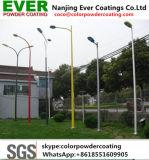 Rivestimento a resina epossidica della polvere per l'industria della valvola e della conduttura