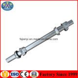 Stahlbaugerüst galvanisiertes Cuplock Baugerüst-System für Aufbau mit bestem Preis