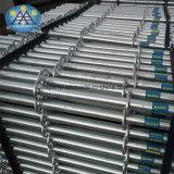 Sistema d'acciaio di Ringlock Scafolding