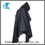 Женщины делают плащ водостотьким плащпалаты дождя Packable Batwing-Sleeved курткой