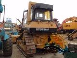 Bulldozer del cingolo del gatto D4h nella buona condizione di lavoro da vendere