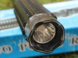 Алюминиевая наивысшая мощность Yt-1138 оглушает пушку с сильным светом