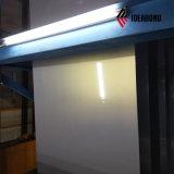 Pre-Coated décoratifs en aluminium pour la publicité de la bobine d'administration