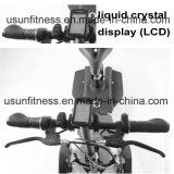 Die neuen 3 Räder, die elektrischen Roller mit falten, entfernen Batterie