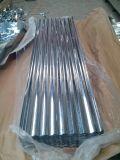よい反Corrossionの金属の屋根瓦か波形を付けられた電流を通された鋼板