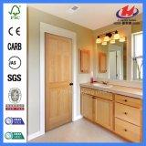 O núcleo contínuo aprontou portas interiores Pre-Penduradas da cozinha do abanador