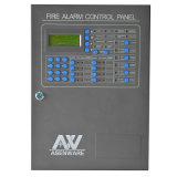 Asenware 어드레스로 불러낼 수 있는 화재 경고 시스템 제어판