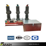 12 kv Outdoor refermer Disjoncteur automatique