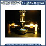 Probador de seguimiento estándar del índice IEC60112