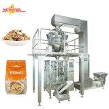 Machine à emballer soufflée automatique de déjeuner de céréale de maïs d'usine