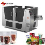 Machine à emballer automatique de poches de nourriture de Certificatefull de la CE