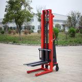 Ce/ISO90001 1,5 тонн Wrap свыше 1,6 м-4.5электрического укладчик (м)