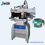 De hand Machine van de Druk van de Stencil van PCB voor de Lopende band van PCB